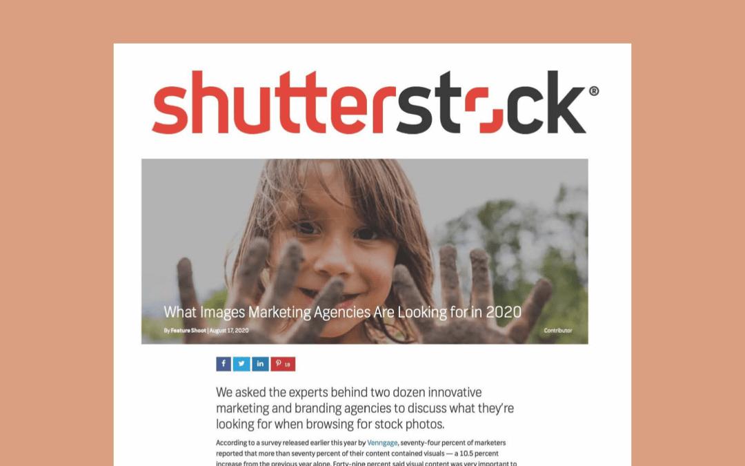 EDK Featured Branding Agency on Shutterstock Blog