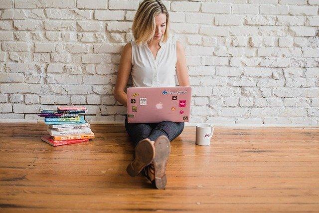 The Secret Language of Good Website Content Writing